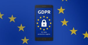 GDP-urgh! A guide to GDPR and PR